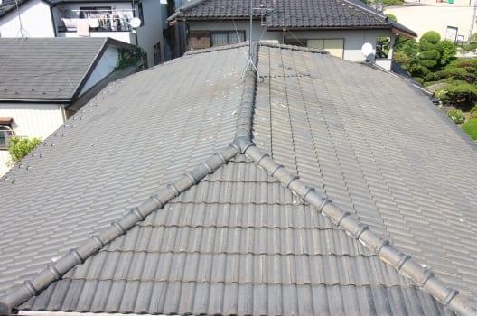 屋根の防水シートで雨水から家を守ろう。ルーフィングの注意点