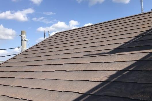 屋根勾配と雨漏りの意外な関係性?勾配ごとの特徴と長所・短所