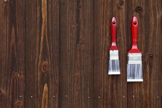 トタン屋根が劣化したら塗料を塗って修復をしよう