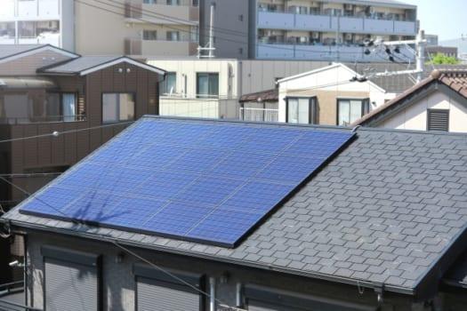 太陽光パネルの設置は種類や厚みに要注意!