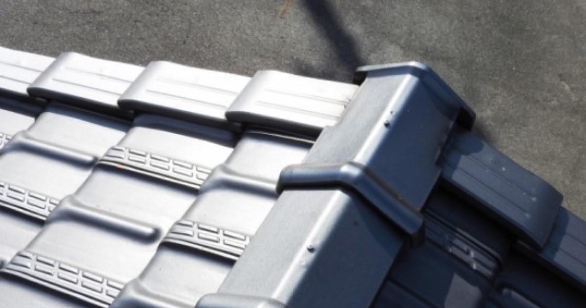 のし瓦は瓦屋根を守る大切な部材!しっかりと補修して雨漏りを防ごう