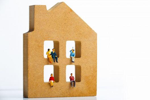 賃貸住宅の雨漏りと契約について