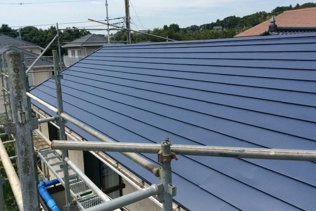 屋根葺き替え工事の工程と費用相場を知って業者選びを成功させよう!