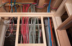 電気設備の被害