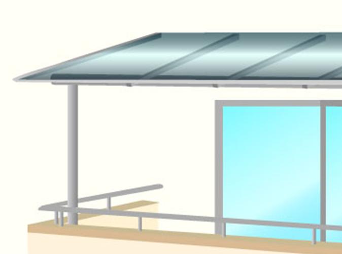 適切な屋根タイプの選択する