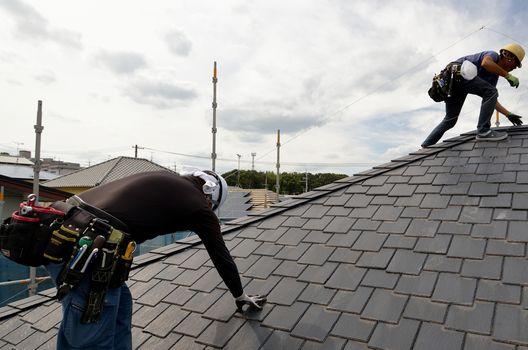 DIYで屋根の修理をするメリット・デメリット
